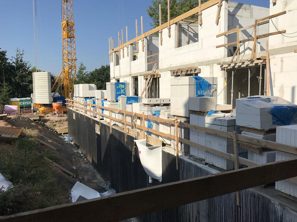 Immobilienmakler Kassel Wohnanlage Wolfsgraben Kassel